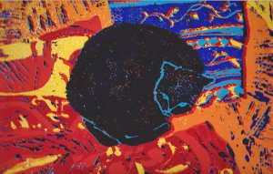 Katze im Kissen_0009